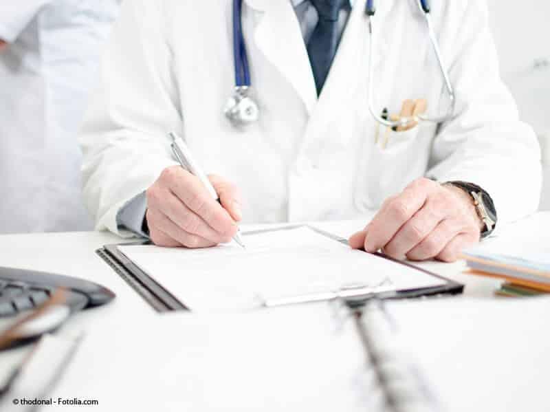 Patienteninformationen für eine logopädischen Behandlung