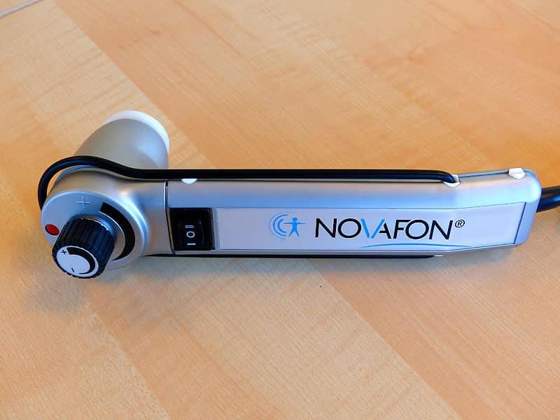 Ultraschall Novafon®