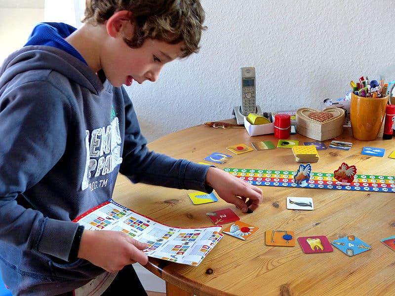 Logopädie für Kinder und Jugendliche